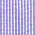 Purple Seersucker